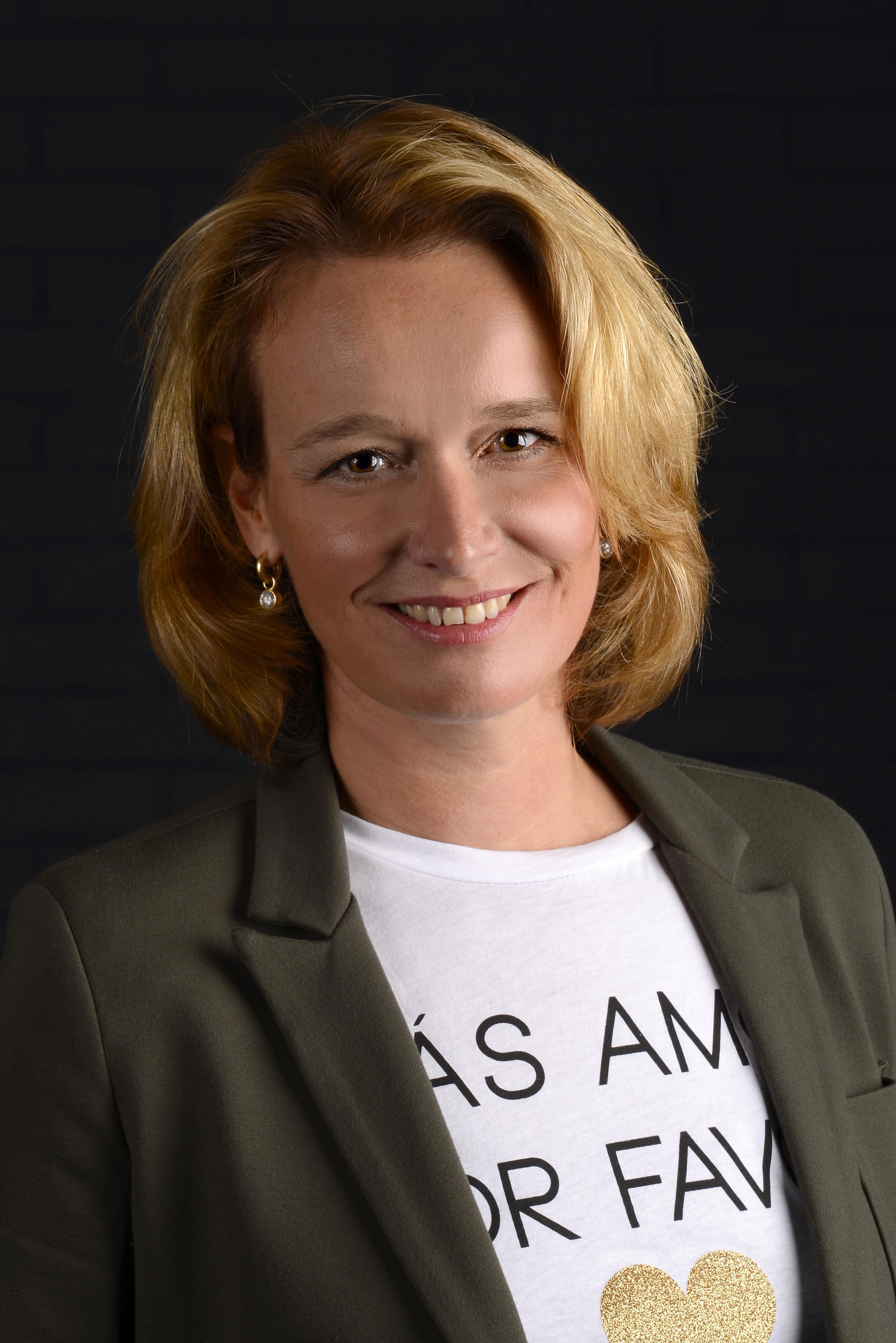 Annette Van Vliet